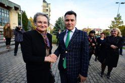 Mama lui Cătălin Cherecheș primele declarații. Ce vrea să facă alături de fiul ei – VIDEO