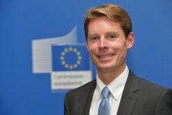 Interviu cu Jakub Adamovitz, purtătorul de cuvânt al Comisarului pentru Politici Regionale  – VIDEO
