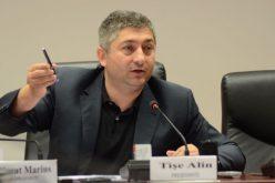 Mesaj de la Cluj către actuala conducere PNL. Alin Tişe: Ne putem gândi chiar şi la o funcţie de preşedinte al partidului