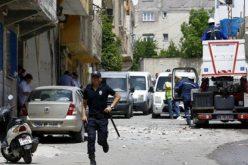 O explozie s-a produs duminică într-un cartier din orașul turc Gaziantep (sud), fiind înregistrați răniți, a anunțat agenția de presă Dogan citată de Reuters.