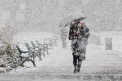 Se anunţă ploi şi ninsori! Prognoza meteo pe două săptămâni pentru Transilvania, Maramureș și Crișana