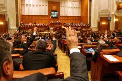 Proiect: Studenții ar putea face intership sau voluntariat în cadrul birourile parlamentare