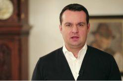 Primarul Cătălin Cherecheș, primul mesaj VIDEO din arestul la domiciliu. Ce spune primarul