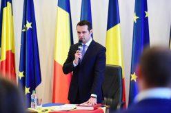 DNA a clasat dosarul lui Cătălin Cherecheș. Edilul anunță că va candida pentru un nou mandat la Primaria Baia Mare