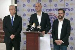 Sebastian Ghiţă va face plângeri penale privind defrişarea pădurilor şi îi aduce acuzaţii lui Klaus Iohannis