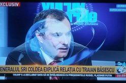 """VICTOR CIUTACU: """"A dispărut interviul cu generalul Florian Coldea"""". Antena 3 scoate de la naftalină fragmente din acel interviu"""