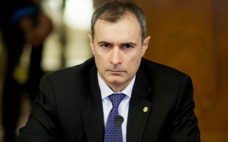 BOMBĂ: Generalul Florian Coldea a fost pus la dispoziție organelor de cercetare.