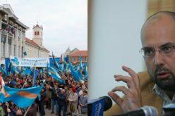 KELEMEN HUNOR, despre iniţiativa privind Ţinutul Secuiesc: Nimic ilegal, nimic imoral