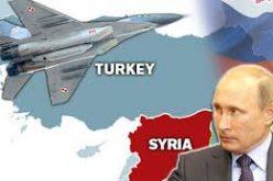 Rusia şi Turcia discuţii la nivel înalt: Ce s-a decis în privinţa păcii din Siria