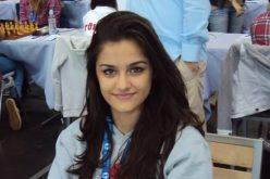 Interviu Malina Aciu, vicecampioana europeană la șah: Geniile se nasc cu un talent mic de tot, care se cultivă