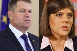 Deutsche Welle, cerere pentru Iohannis: Să ceară demisia lui Laura Codruța Kovesi