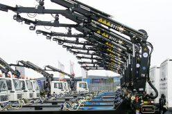 Lift Truck Utilaje: echipamente şi utilaje de ridicat