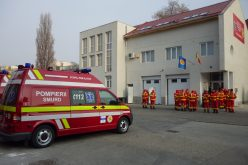 SMURD Cluj se plânge că are ambulanţe mai vechi de 10 ani: La unele s-au schimbat toate piesele deja