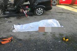 Un șofer de 19 ani a făcut prăpăd în Florești. A omorât un om pe trecerea de pietoni și a rănit două tinere