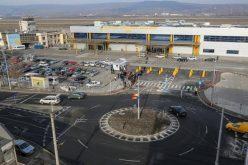 Parking supraetajat la Aeroportul Internațional Cluj. Construcția clădirii cu 1.470 de locuri de parcare a fost sistată aproape 6 ani
