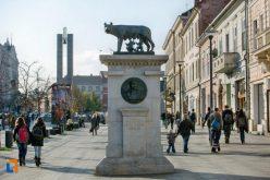 """Mai mult de jumătate dintre turiștii străini care vizitează Clujul sunt tineri și vin în regim """"City break"""""""