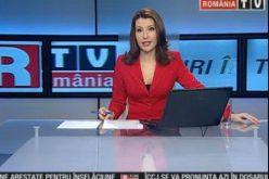 AUDIENȚE. ROMANIA TV, ore întregi cu peste UN MILION de români pe post. După 21.00 a trecut și peste Pro TV la orașe