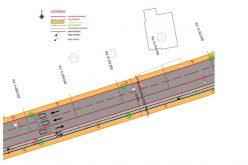 Primăria vrea să extindă strada Bună Ziua, unde traficul este sufocat din cauza numărului mare de mașini. Ce propuneri face