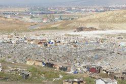 GROAPA de gunoi a Clujului se închide! Rampa de la Pata Rât va fi acoperită cu pământ și va fi plantată iarbă