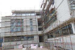 FOTO Sediu nou pentru Compania de Apă Someş. Cum arată clădirea de peste 9,3 milioane de euro