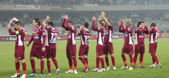 CFR Cluj ar fi încercat să-l transfere pe Dorin Rotariu – presă