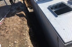 FOTO Premieră națională în colectarea selectivă la Florești! Deșeurile vor fi adunate în cuve subterane