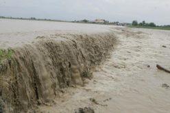Cod galben de inundații pentru râurile din Transilvania, Crișana și Banat
