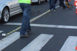 Accident grav la Cluj. Un bărbat a murit lovit de o mașină pe trecerea de pietoni