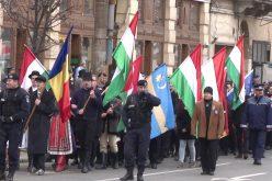 Primăria Cluj instituie restricții de circulație de Ziua Maghiarilor de Pretutindeni