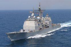 Două nave s-au ciocnit în Marea Neagră. Una dintre acestea aparține armatei ruse