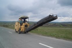 FOTO Unul dintre drumurile care duc la rezervația naturală Cheile Turzii va fi asfaltat