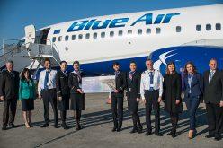 Cluj Napoca-Nisa, o nouă destinație operată în premieră de pe Aeroportul Internațional Cluj