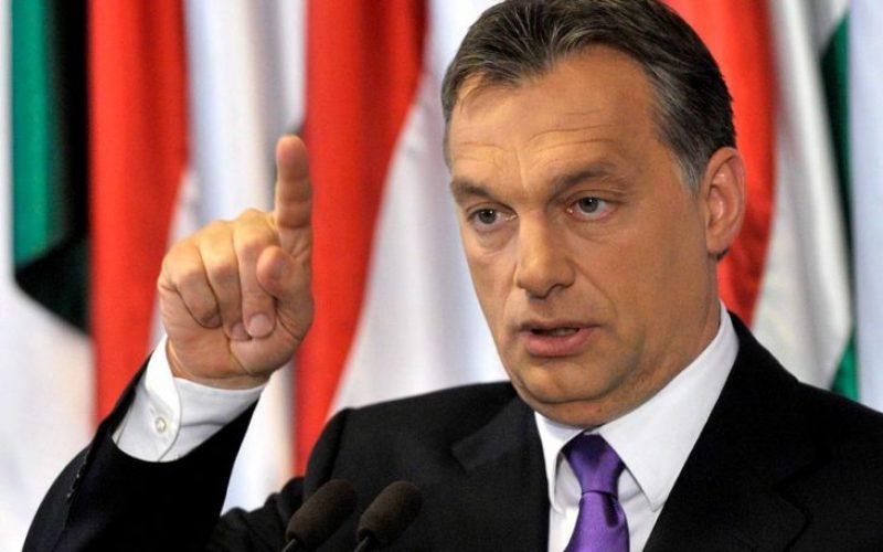 Ungaria: Premierul Viktor Orban suspendă plata ratelor pentru companii şi populaţie până la sfârşitul anului