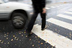 Victima unui accident rutier a fost dusă acasă de șoferul care a lovit-o. Ce s-a întâmplat după aceea