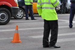 Accident rutier mortal la Cluj. O femeie a fost lovită în plin de o autoutilitară pe trecerea de pietoni
