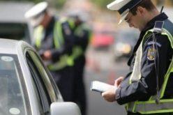 Șoferi amendați la Cluj cu peste 10.000 de lei. Vezi de ce au fost sancționați