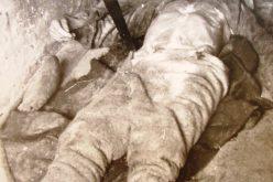FOTO: O nouă încercare de căutare a mormântului comun în care au fost îngropați Gheorghe Pașca și Gavrilă Rus, uciși de Securitate, a rămas fără rezultat