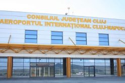 """Aeroportul Internațional """"Avram Iancu"""" Cluj va înregistra pentru prima dată în istoria sa 2 milioane de pasageri"""