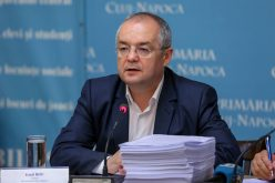 Clujenii vor decide cum vor fi cheltuiți o parte din banii pe care i-au achitat prin impozite și taxe. Prin vot online