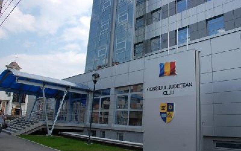Consiliul Judetean Cluj, după vizita Sorinei Pintea la spital:Folosește sănătatea drept lance în campania electorală