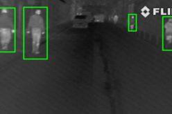 FOTO Metode inovative pentru detectarea pietonilor, dezvoltate de UTCN. Totul pe telefoane sau tablete inteligente