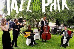 Jazz in the Park ajunge la Pata Rât cu o scenă lângă groapa de gunoi a Clujului