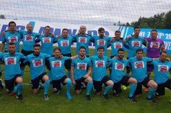 Echipa de fotbal a avocaților de la Dacia Felix Cluj au terminat pe locul 5 campionatul european de fotbal Eurolawyers 2017