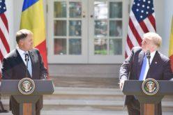 Klaus Iohannis continuă seria întâlnirilor de marcă. Urmează Merkel şi Macron