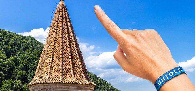 VIDEO: UNTOLD continuă campania TRANSILVANIA ALL INCLUSIVE