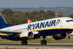 Ryanair suplimentează zborurile pe ruta București-Timișoara și vinde bilete cu 5 euro, pentru perioada vacanțelor de iarnă