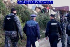 VIDEO: Razie la Suceagu! Peste 100 de persoane au fost legitimate!