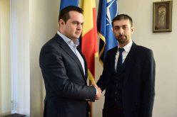 ȘI-AU DAT MÂNA – Pentru Baia Mare și pentru Maramureș, continuă parteneriatul între Coaliția pentru Baia Mare și PSD