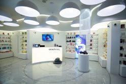 Reţeaua magazinelor Gerovital a ajuns la 11 puncte de vânzare, la numai 1 an de la inaugurarea primului magazin