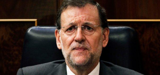 Separatiştii catalani au fost înlăturaţi de la putere de Madrid